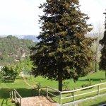 Jardín desde la 35