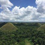 Photo of Chocolate Hills