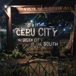 Cebu city Queen of South