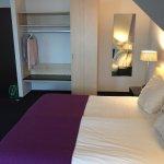 Foto de Hotel Hilversum - de Witte Bergen