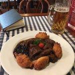 Photo of Belvarosi Lugas Restaurant