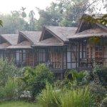 Infinity Resort Kaziranga Foto