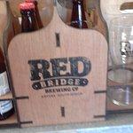 Red Bridge Brewing Co Foto