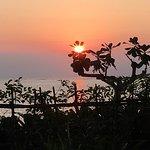Sunset House Lombok Foto