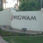 Photo of The Wigwam