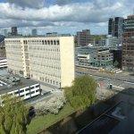 Photo de Novotel Amsterdam City