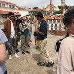 Photo de Lisbon Chill-Out Free Tour