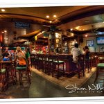 The Emerald Bar