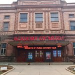 Moshi Moshi, Forbes Library, and the Academy of Music