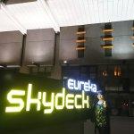 Photo of Eureka Skydeck 88