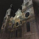 Foto de Cathedral of St. James (Dom zu St. Jakob)