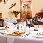 Fine Dining at Idwala