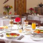 Enjoy Breakfast at Idwala