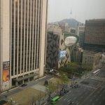 Koreana Hotel Foto