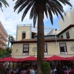 Foto de Plaza Charco