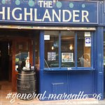 Photo de The Highlander Pub