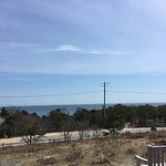 View from Nauset Light