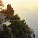 cliff edge restaurant