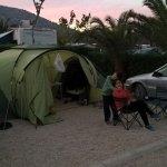 Photo de Ribamar Camping y Bungalows