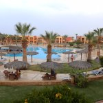 Foto di Magic Tulip Beach Resort