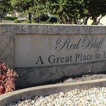 Photo of Hampton Inn & Suites Red Bluff