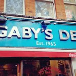 Gaby Delight