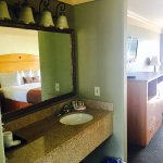 The Beachcomber Motel and Spa on the Beach Foto