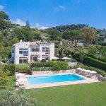 Photo de Villa St Maxime