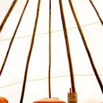 one of our Tipi