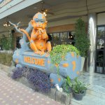 Photo de Lopburi Inn Hotel