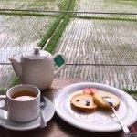 Junjungan Ubud Hotel and Spa Foto