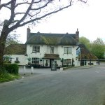 The Fish Inn, Ringwood, Hampshire