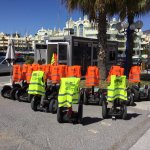 Photo de Benalmadena Segway Tours