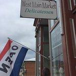 West Main Street Market