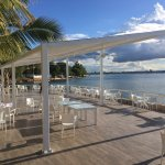 The Beach Club - Seafront Deck