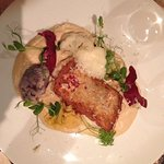 Photo de Alabardos Restaurant
