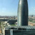 Foto de Novotel Barcelona City