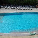 Foto de Columbia Terme Hotel