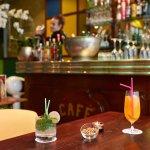 Bar - Hotel du Petit Moulin