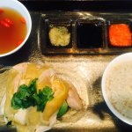 Cafe Causette - Mandarin Oriental Hotel Foto