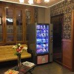 Grand Hotel Amelot Foto
