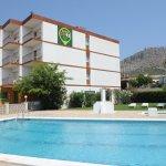 Hotel GR 92