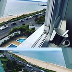 Foto de Hallmark Hotel Bournemouth East Cliff