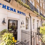 Photo de Athena Hotel