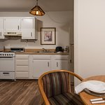 Kitchens in the Room