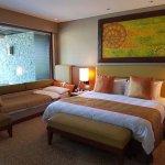 ocean wing room