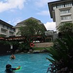Photo of HARRIS Hotel & Conventions Malang