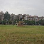Photo of Union Buildings