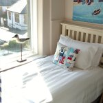 Summer Breeze adjoining bedroom