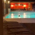 Dolomit Family Resort Garberhof Foto